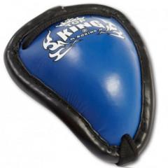 Coquille de protection synthétique Bleu - Top King