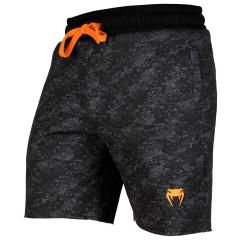 Venum Tramo Cotton Shorts - Black/Grey