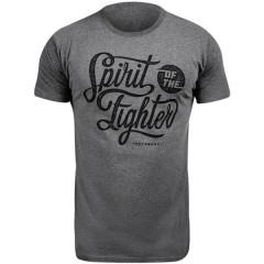T-shirt Hayabusa Classic Spirit of the Fighter