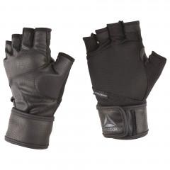 Gants de Training Reebok - Noir