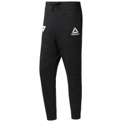 Pantalon de Jogging Reebok UFC Fan Gear - Noir