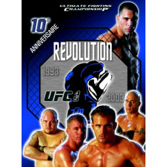 UFC 45 - Revolution (DVD-VF)