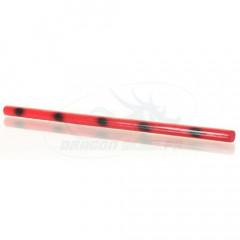 Philippin Kali Rattan red / black