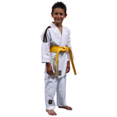Judogi Matsuru Initiation Junior