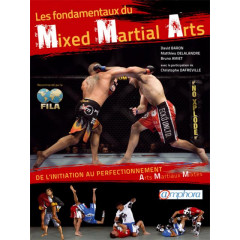 Les fondamentaux du Mixed Martial Arts (The fundamentals of Mixed Martial Arts) (Book)