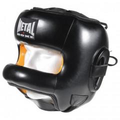 Metal Boxe Helmet Pro
