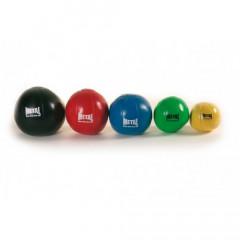 Metal Boxe Medicine ball  - 2kg / 3kg / 4kg / 5kg
