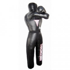 Throwdown Grappling Dummy 54.5kg/182cm.