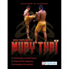 Muay Thaï - Boxe Thaïlandaise (Muay Thaï - thailandeese Boxing) (Book)