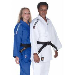 Kimono Judo Setsugi Matsuru - White