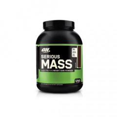 Serious Mass® Optimum nutrition