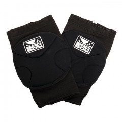 Bad Boy Knee pads – Black