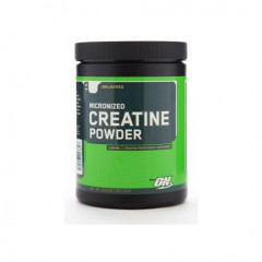 Micronized Optimum Nutrition - Creatine 300 gr