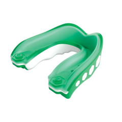 """Single Mouth guard Shock Doctor """"Gel Max Flavor Fusion"""" – Mint flavour"""