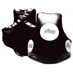 Fairtex Chest guards  for coach