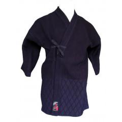 Keikogi - Veste de Kendo - Toile lourde
