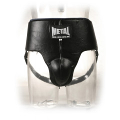 Metal Boxe Groin guards Pro