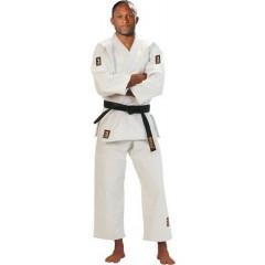 Matsuru Mondial White Judogi Pants