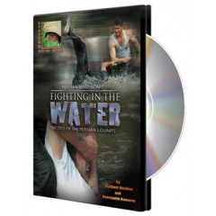 Combat in water -Systema Vol 12 (DVD)