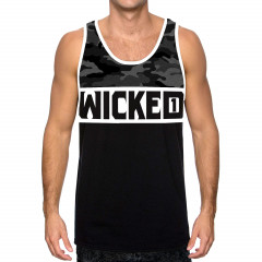 Tank top Wicked One Dope