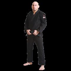 Kimono de JJB Fuji Sports All Around - Noir