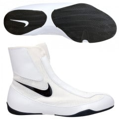 Boxing shoes mid-top Nike Machomai