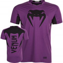 Venum Hurricane X Fit™ T-shirt - Purple/Black