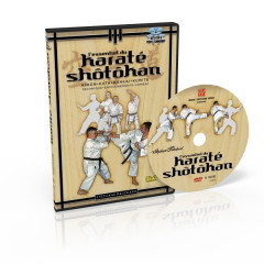 The Essential of Shotokan Karate (DVD)