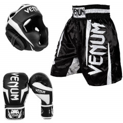 Pack Venum Elite Boxing