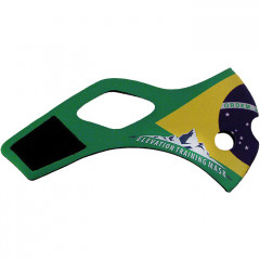 Headband for training mask Elevation 2.0 - Brazil