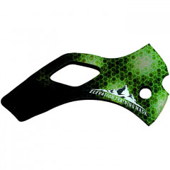 Bandeau pour masque d'entraînement Elevation 2.0 - Matrix