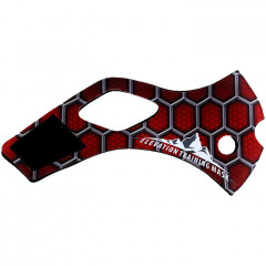Headband for training mask Elevation 2.0 - Spidey