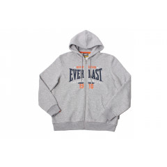 Sweatshirt Boxing Club Everlast - Gris