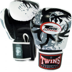 Boxing gloves Twins, Tribal dragon