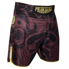 Fightshorts Pride or Die Brotherhood