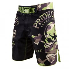 Fightshort Raw Training Camp Jungle Edition