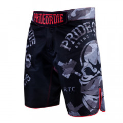 Fightshort Raw Training Camp Urban Edition