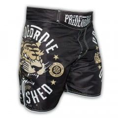 Fightshort Pride or Die Unleashed