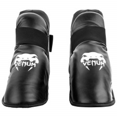 Venum Challenger Foot Gear - Black