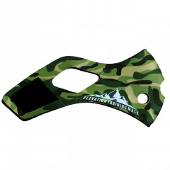 Headband for training mask Elevation 2.0 - Camo