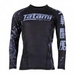 Rashguard Tatami Fightwear Essentials Fractal