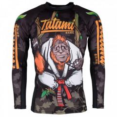 Rashguard Tatami Fightwear Orangutang Hang Loose
