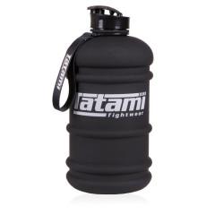 Gourde Tatami Fightwear - 2.2 litres - Noir