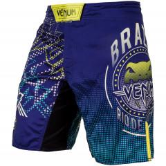 Venum Carioca 4.0 Fightshorts - Navy Blue