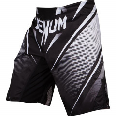 Venum Eyes Fightshorts - Black