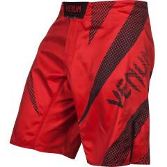 Venum Jaws Fightshorts - Red
