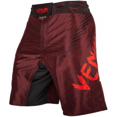 Venum Nightcrawler Fightshorts - Red