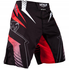 Venum Sharp 3.0 Fightshorts - Black/Red