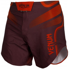 Venum Tempest 2.0 Fightshorts - Red/Red