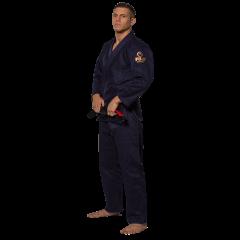 Kimono de JJB Fuji Sports All Around - Bleu Marine